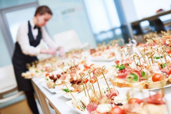 Restaurant pour repas de mariage